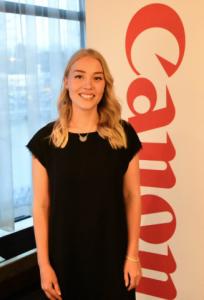 Vuoden 2017 voittaja: Alina Venermo