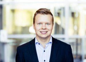 Vuoden 2013 voittaja: Eetu Uotinen